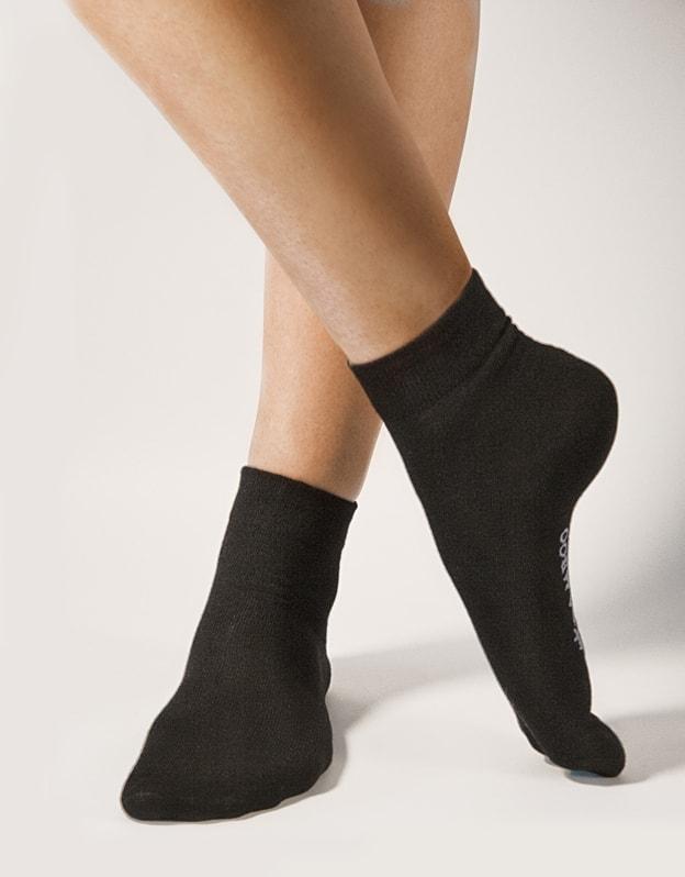 56e2de6080e GINA dámské ponožky střední