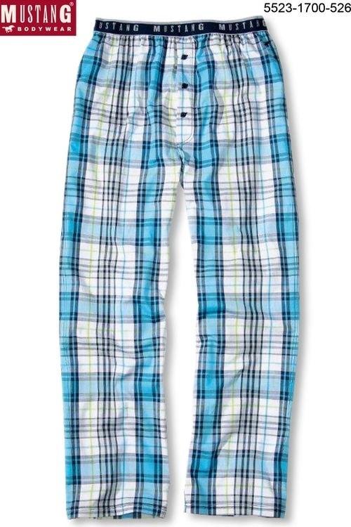 feea2492539 Pánské pyžamové kalhoty MUSTANG 5523