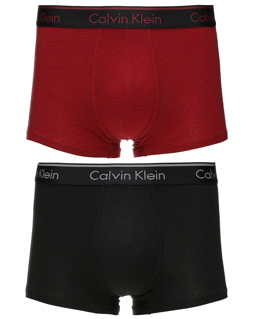 Pánské boxerky CALVIN KLEIN 2-pack v dárkovém balení  65bd911dee