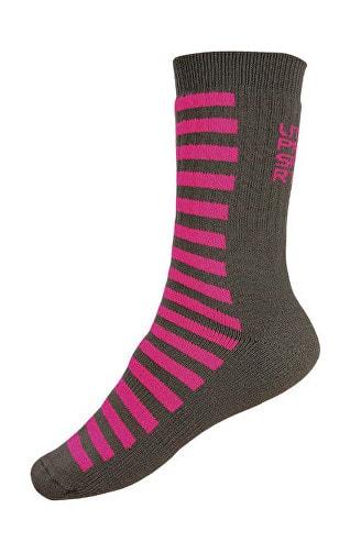 Dámské termo ponožky LITEX 99655 303  063f4af05a