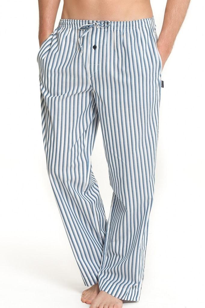51329279cb8 Pánské kalhoty JOCKEY MAX pruhované