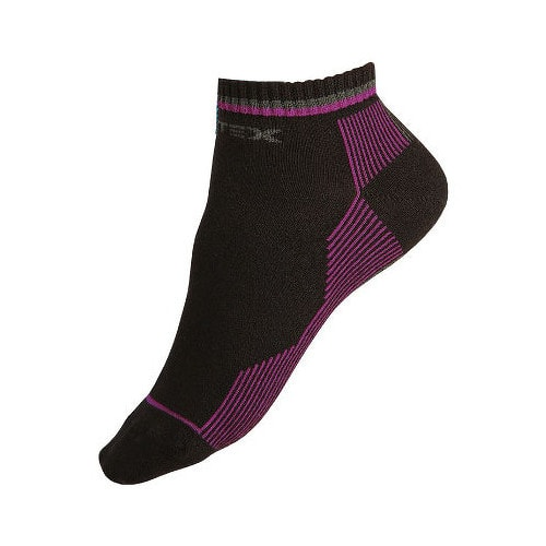 Sportovní ponožky polovysoké LITEX 99637  c66e589006