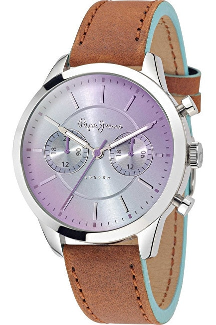 a9d1c726400 Náramkové hodinky PEPE JEANS Meg R2351121504