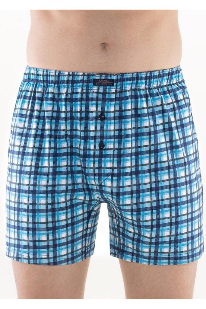 dd202e319 Pánské boxerky 778BXB   Lama1   boxerky   Pánské spodní prádlo ...