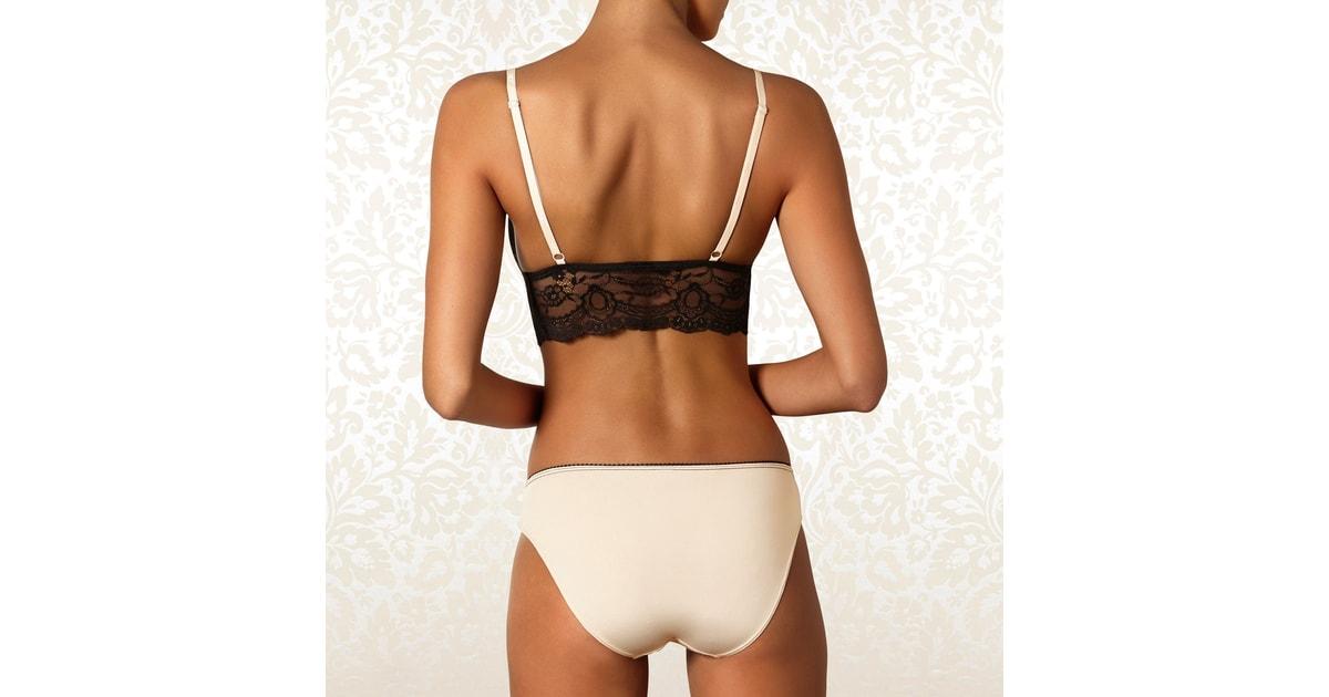 Luxusní kalhotky Britney Spears Intimate Amaryllis  b8addcc144