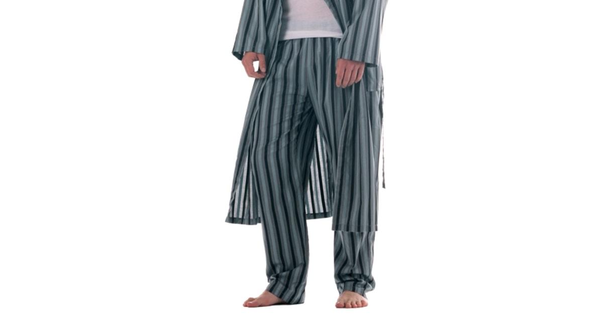 16432353aa0 Pánské pyžamové kalhoty VESTIS William