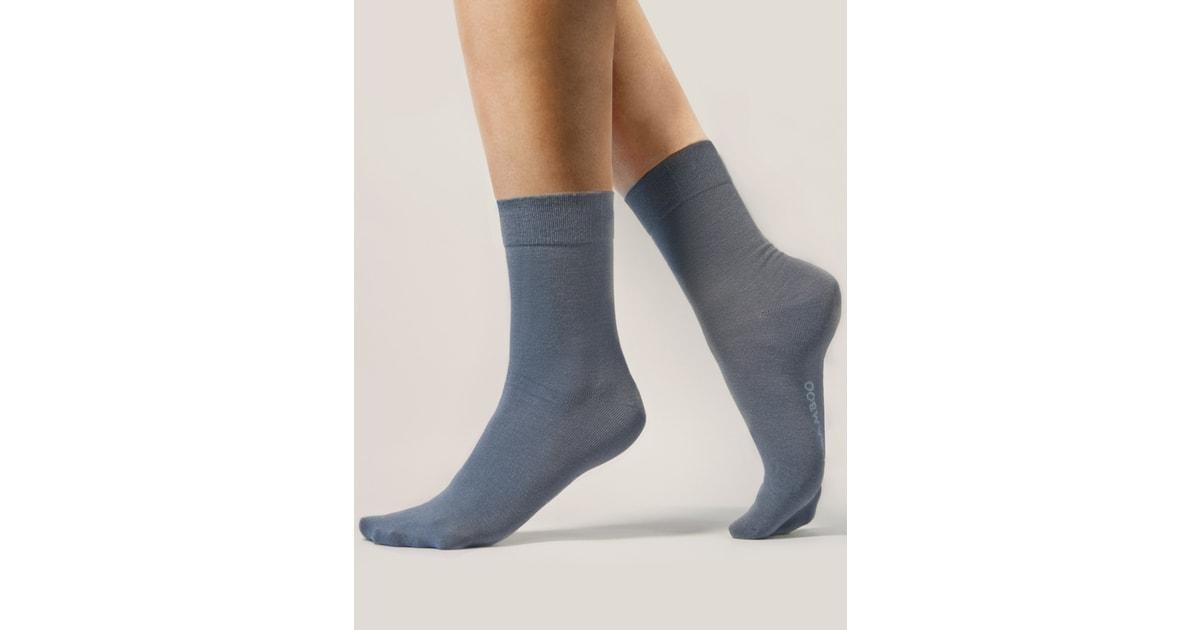 GINA dámské ponožky klasické 32d24aa613