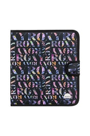 Desky ROXY What A Day Ax Small Corawaii True Black ERJAA03134-KVJ7