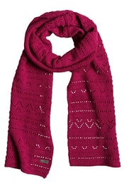 Šála ROXY Girl Chal Scarf Persian Red
