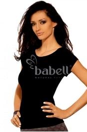 714bde15f9f5 Dámské tričko Kiti plus black