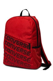 Batoh CONVERSE Speed Wordmark Backpack Bag Red