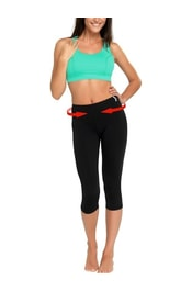 Fitness legíny WINNER Slimming capri Colorado