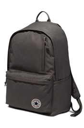 Batoh CONVERSE Poly Original Backpack Converse Charcoal