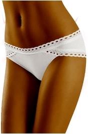 99569891dac WOLBAR - Kalhotky. Dámské kalhotky Eco-Ni white