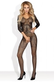 Bodystocking LivCo Corsetti Kinsley