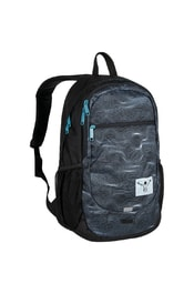 Studentský batoh Chiemsee Techpack two backpack Grandiloquent