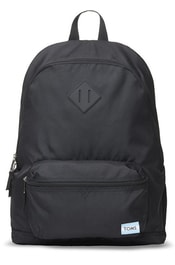 Batoh na notebook TOMS Local Backpack Black