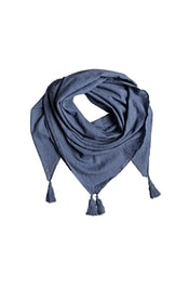 Šátek ROXY Take A Scarf ERJAA03412-BND0 China Blue