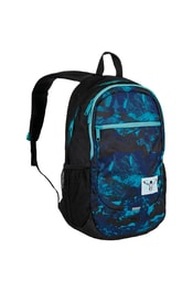 Studentský batoh Chiemsee Techpack two backpack High altitude