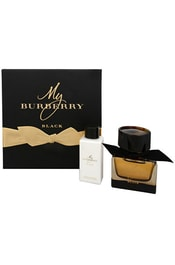 My Burberry Black - EDP 50 ml + tělové mléko 75 ml