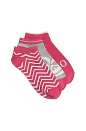 Set ponožek ROXY Ankle Socks Marshmallow ERJAA03343-WBT0