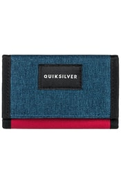 Peněženka Quiksilver The Everydaily Quik Red EQYAA03530-RQR0