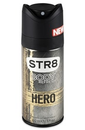 STR8 Hero - deodorant ve spreji
