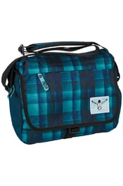 Messenger bag Chiemsee Shoulderbag medium W16 Checky chan blue