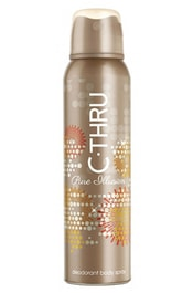 C-THRU Pure Illusion - deodorant ve spreji