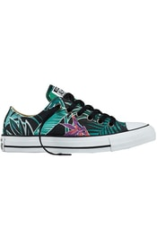 Tenisky CONVERSE Chuck Taylor All Star Menta/Black/White