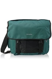 Taška Travelite Basics Messenger Bag Green