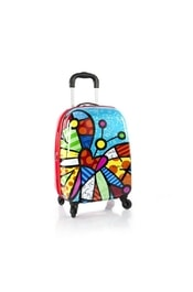 Heys Britto Tween Spinner Butterfly