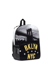 "Batoh Mugursoma ""Brooklyn New York"" KZ9984026"