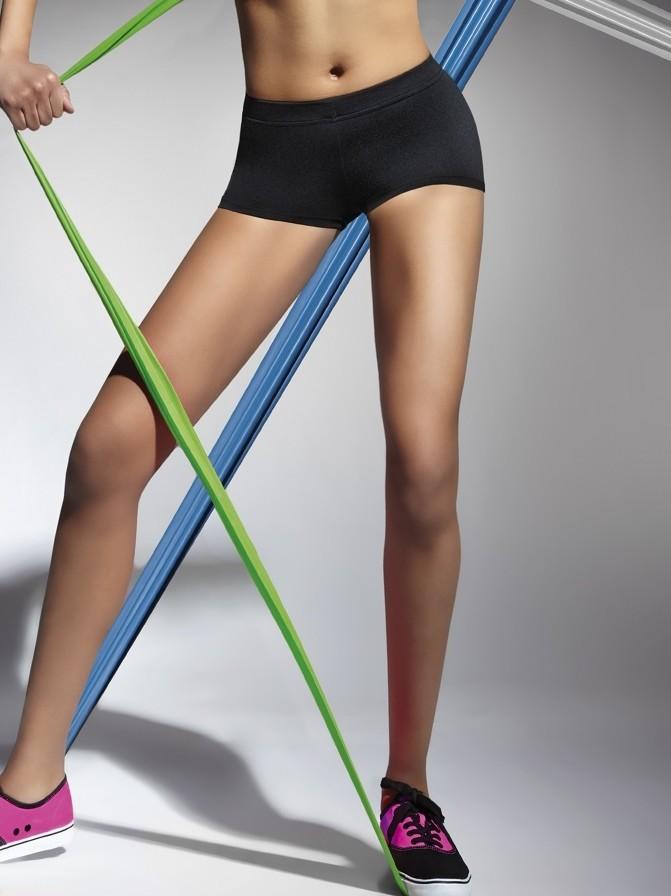 059652f92 Dámské fitness šortky BAS BLEU Forcefit 30 - Iva.Style - dámsky a ...