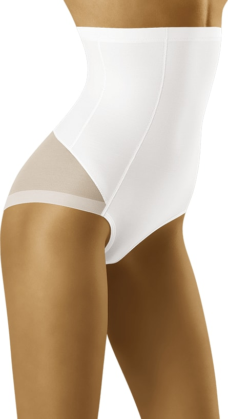 daf57ab1851 Stahovací kalhotky WOLBAR Suprimetta bílé