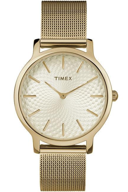 Dámské hodinky TIMEX Metropolitan TW2R36100  d9552335404