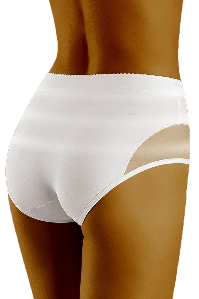 8924c0d3eca Stahovací kalhotky Adapta white