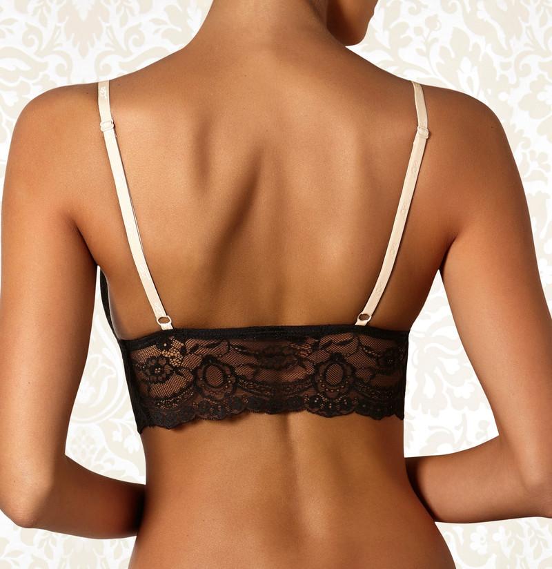 Luxusní krajková podprsenka Britney Spears Intimate Amaryllis ... 9d6b93285b