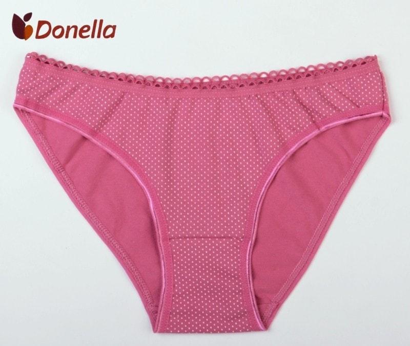 Dívčí kalhotky Donella Darja - šeříková  55d4609050