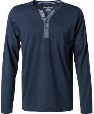 3450a396e4f Pánské triko s dlouhým rukávem JOCKEY tmavě modré