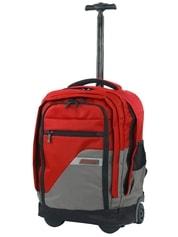 Batoh na notebook Travelite Kick-Off Backpack Red