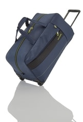 Cestovní taška na kolečkách Travelite Kite 2w Travel Bag Marine