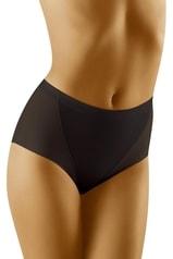 Stahovací kalhotky WOLBAR Minima černé