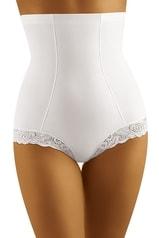 Stahovací kalhotky WOLBAR Modelia bílé