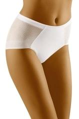 Stahovací kalhotky WOLBAR Futura bílé