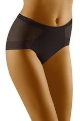 Stahovací kalhotky WOLBAR Futura černé