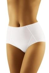 Stahovací kalhotky WOLBAR Superia bílé