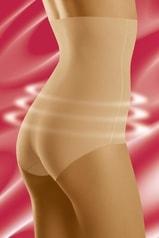 Stahovací kalhotky WOLBAR Supressa béžové