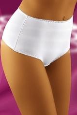 Stahovací kalhotky WOLBAR Optima bílé