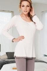 Luxusní domácí triko CHANGE Soft Jersey světlé